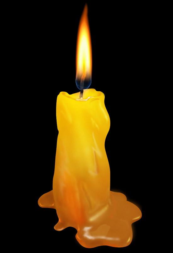 PUISI : Nyala Lilin Kecil – PENDOA SION Blog's