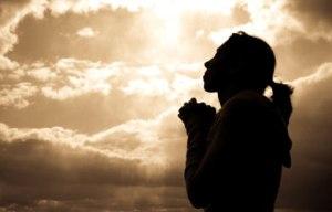Doa sendiri