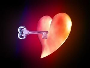 hati rahasia