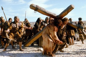 Yesus salib 2