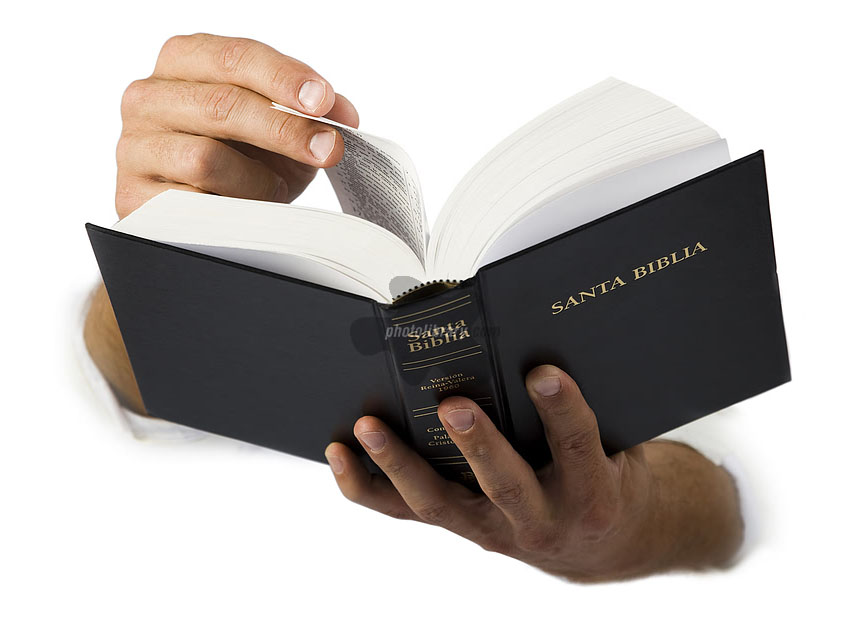 Alkitab | PENDOA SION Blog's
