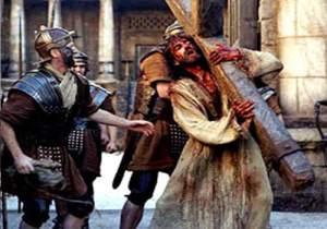 Yesus disalib 3