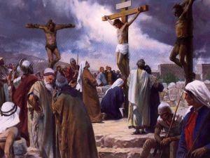 Yesus disalib 4