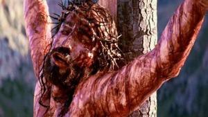 Yesus disalib 7