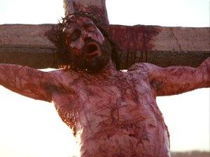 Yesus disalib 8
