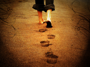 langkah hidup