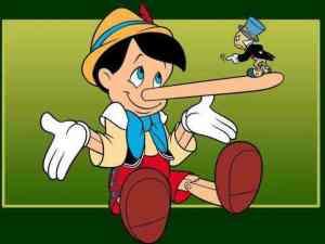 Pinokio jujur