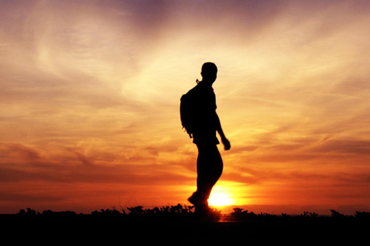 PUISI : Perjalanan Hidup   PENDOA SION Blog's