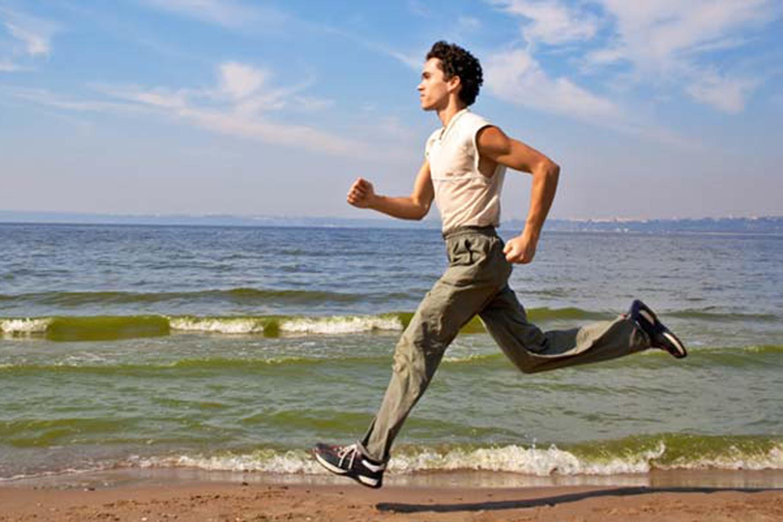 berlari | PENDOA SION Blog's