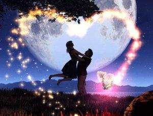 cinta bulan