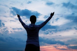 berharap kepada Tuhan