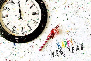 detik tahun baru