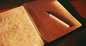 Buku harian 3