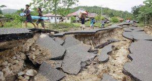 Gempa Bumi 4