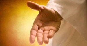 tangan Tuhan