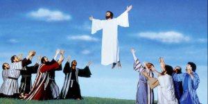 Yesus naik