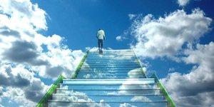 tangga ke surga