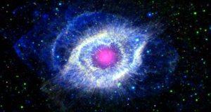 """Mata Tuhan"" oleh NASA"