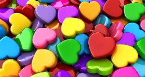 Warna Cinta