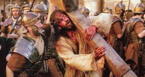 Jalan  pikul salib