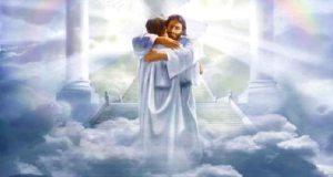 Berjumpa Tuhan