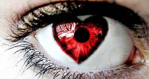 Mata hati