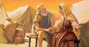 Abraham & Sara