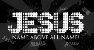 Nama Yesus