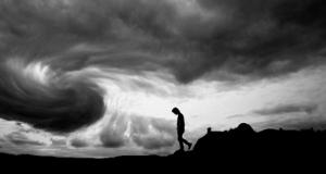 badai hidup